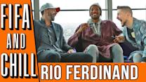 Fifa and Chill with Rio Ferdinand | Poet and Vuj Present