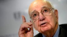 Paul Volcker deserves to be remembered as most influential central banker