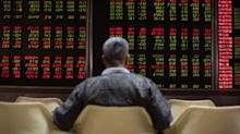 U.S. Stocks Turn Lower on Doubts Over Fiscal Aid: Markets Wrap