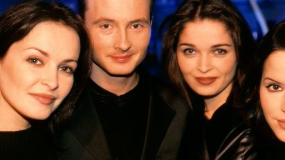 What happened to The Corrs?