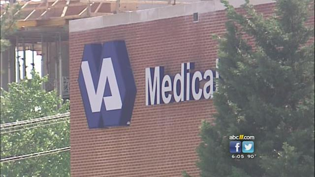 2 employees of Durham VA hospital on leave following audit