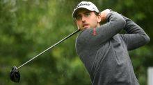 Warren, Von Dellingshausen tied for lead at Austrian Open