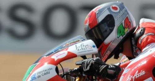 Moto - Moto2 - ARG - GP d'Argentine (Moto2) : Miguel Oliveira en pointe