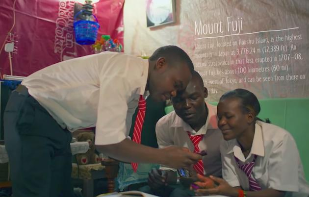 Internet.org is taking its free internet services to Kenya
