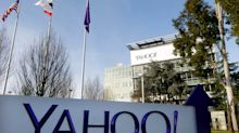 Yahoo fined £250,000 for 2014 data breach