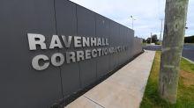Another Victoria prisoner contracts virus