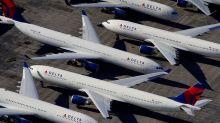 Delta asume cargo de 3.000 mln dlrs para reducir costos laborales
