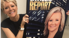 Fox Business Network host Gerri Willis announces she has HPV, getting hysterectomy