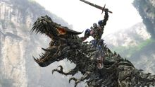 Transformers spin-off to be set in Ancient Rome