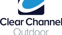 Clear Channel Outdoor Holdings starts trading as independent company