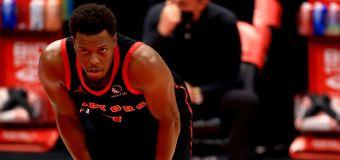 Lowry leaving Raptors for Heat on 3-year deal