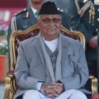 Nepal signs peace agreement with communist rebel group