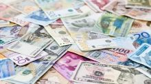 U.S. Dollar Finishes Higher Against Yen, but Lower Against Other Major Currencies