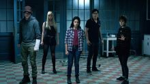 'New Mutants' bombs at the box office