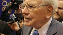 Why Is This Warren Buffett Stock Sinking?