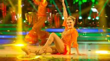Susannah Constantine says she was 'in tears' after her first Strictly Come Dancing rehearsal