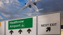 Heathrow ruling spells continued paralysis for UK aviation