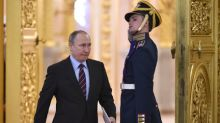 Russia denies Reuters report think tank drew up plan to sway U.S. election