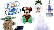 Black Friday: Magische Rabatte auf Weihnachtsgeschenke im Disneystore