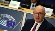 EU trade chief downbeat on China accord, other Asian deals