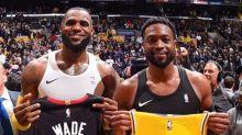 NBA/韋德不挺詹:MVP是字母哥