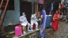 Global coronavirus cases have doubled in 45 days to reach 20 million