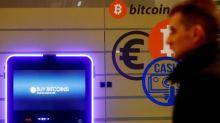 Bitcoin Rises as BlackRock Explores Crypto