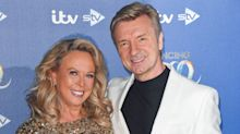 'Dancing On Ice' injury count isn't higher than normal - Christopher Dean