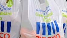 Tesco named as supermarket selling the most 5p carrier bags