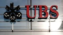 UBS won't pass negative interest rates to small savers - COO
