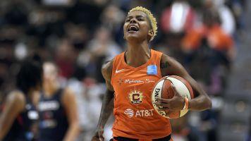 WNBA free agency tracker: Sun trade fan favorite