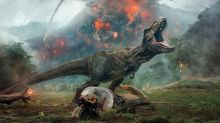 'Jurassic World 3' filming under working title 'Arcadia', heading to Canada in 2020