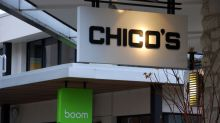 Chico's FAS Earnings: CHS Stock Soars on Q1 Beat