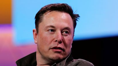 Elon Musk: Brain implant successful in monkey