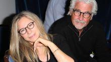 Barbra Streisand's 'Happy Anniversary' To James Brolin Is So Barbra