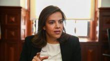 El Gobierno de Ecuador espera que la Interpol emita una notificación roja contra Correa
