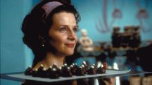 'I was told there was no market for foody books set in rural France': Joanne Harris on writing Chocolat