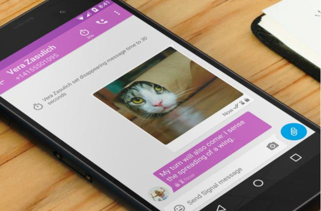 Encrypted chat app Signal sidesteps censorship in Cuba and Oman
