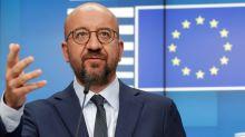 Covid-19 et Turquie au menu du Conseil européen