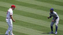 MLB》大聯盟第一戰將?貝茲評價直追神鱒