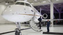 ¿De LA a NY en 4 horas? Bombardier anuncia récord de Global 7500