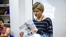 Imprisoned Belarus Film Festival Director Tatsiana Hatsura-Yavorska Released After International Outcry