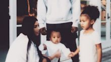 Kim Kardashian and Kanye West's New Babysitter Is the LAST Person You'd Expect