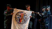 Philippines' Duterte U-turns on scrapping of U.S. troop deal