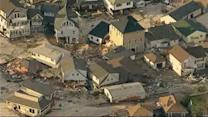 Lawmakers outraged over no vote on Sandy aid