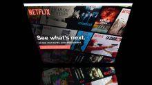 Netflix stock falls again as analysts take a bullish tone despite downbeat guidance