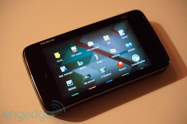 How would you change Nokia's N900? (update)