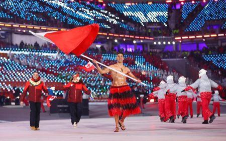 Olympics Oppa Gangneung Style Fashion On Show At The Games