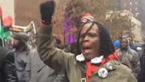 Hundreds of Protesters Demand an End to Police Brutality in Chicago