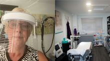 Owners and workers 'ecstatic' as gyms and beauty salons prepare to reopen